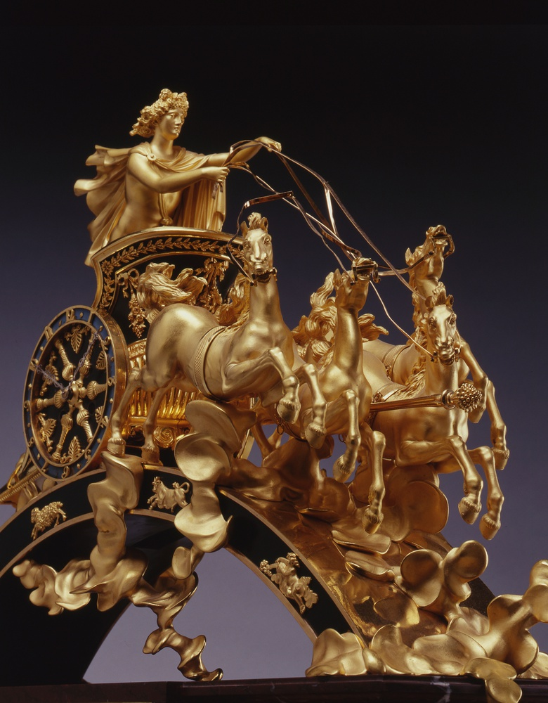 greek myths apollo with his chariot - photo #11