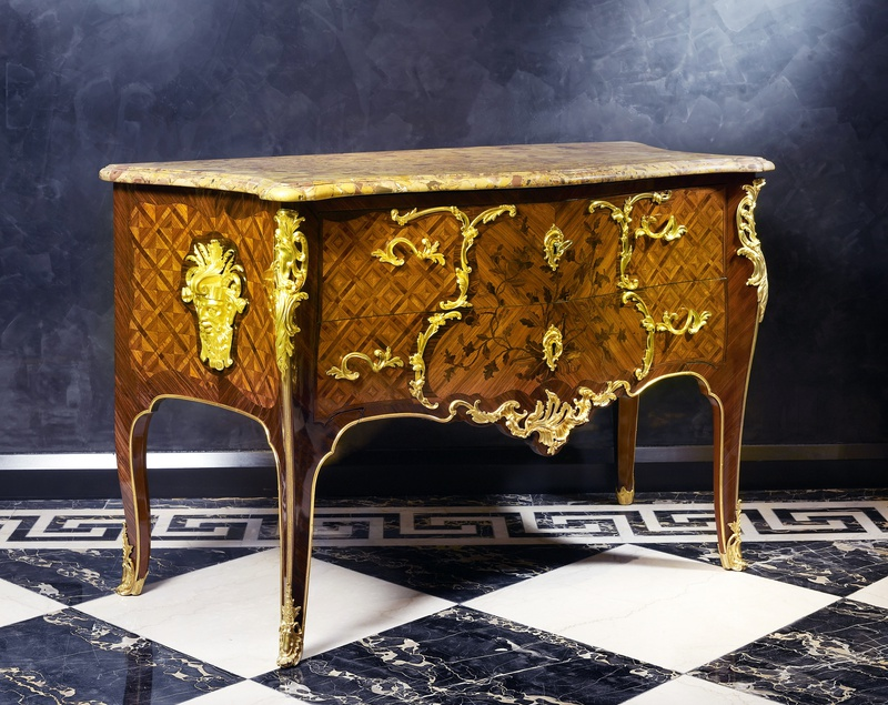 Furniture richard redding antiques ltd - Table basse louis xiv ...