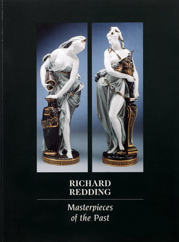 Richard Redding Masterpieces of the Past